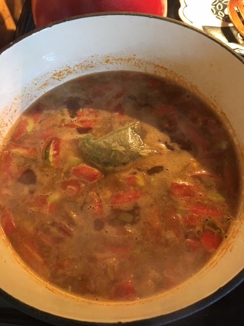 minestrone